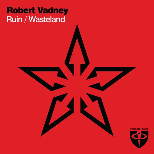 Robert Vadney - Ruin