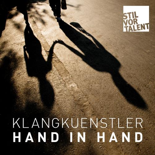 KlangKuenstler - Hand In Hand [Full Track | 128kbit/s]