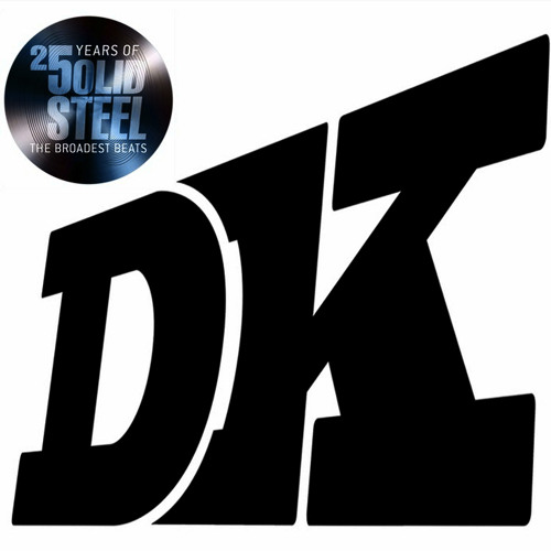 Solid Steel Radio Show 13/12/2013 Part 3 + 4 - DK