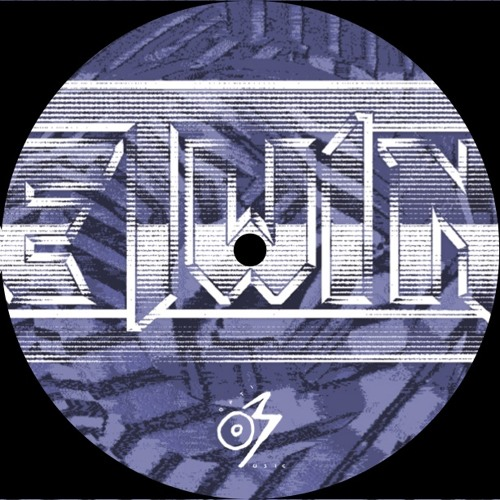"The Twins - Water Coaster (from Optimo Music 022 12"" EP)"