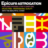 Day 13 : Epicure - Astrogation ft. Phoenix & The Flower Girl (Free Download)