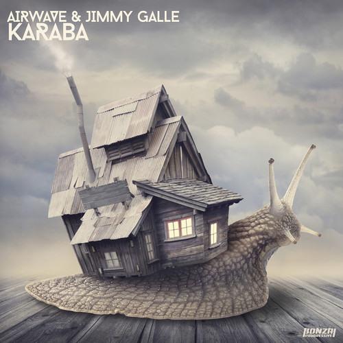 Airwave & Jimmy Galle - Karaba (Airwave Mix)