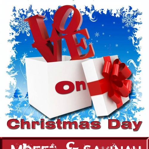 Mdeez & Sakinah - Give Love On Christmas (Produced By  Sammi Starr)