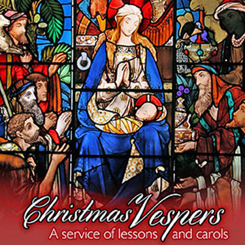 Christmas Vespers from Davidson College (2013)