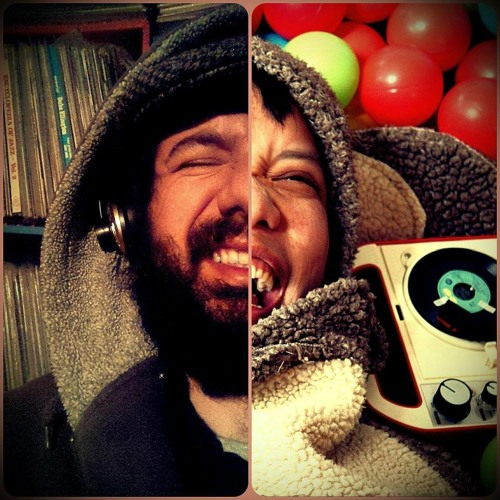 Third World Bass Lover (Kid Koala Remix)