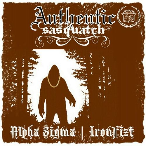 Sasquatch Stomp [Instrumental] (Prod By IronFizt)