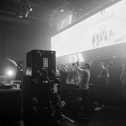 Sasha Essential Mix Live at The Warehouse Project