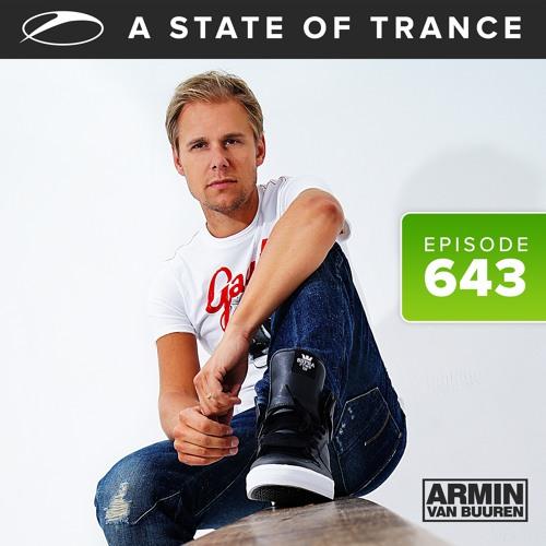 Airbase - Escape (Daniel van Sand Remix)  [A State Of Trance 643]