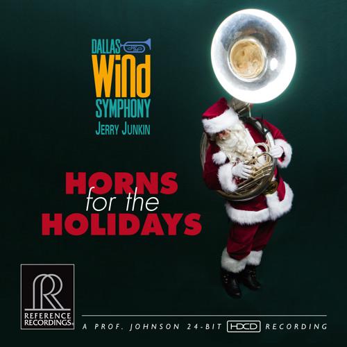 Horns for the Holidays — Sampler