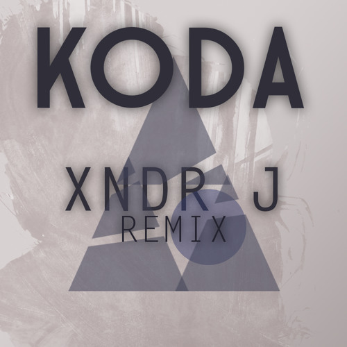 Koda - Reclaimer (XNDRJ Remix)