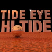 Tide Eye - At Night