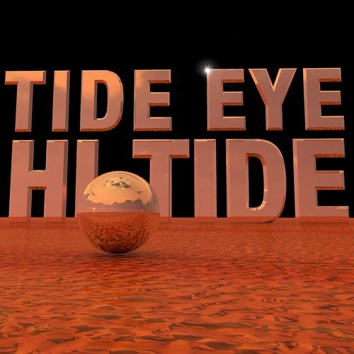 Tide Eye - At Night