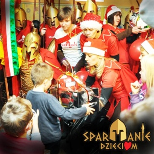 Spartanie Dzieciom - Święta