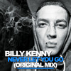 Billy Kenny - Never Let You Go (Original Mix)**FREE DOWNLOAD**