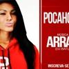 Mc Pocahontas   Arrasei , Causei E Dancei   Música Nova 2014 {Canal Kelvy Lopes}