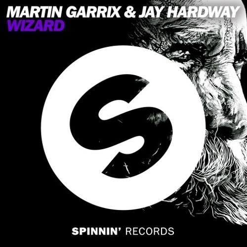 Martin Garrix & Jay Hardway vs. Mell Tierra - Wizard Boomerang (Aeross Edit)