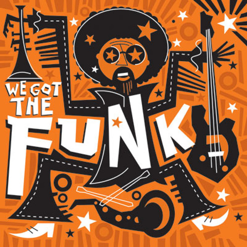 Techno Funk