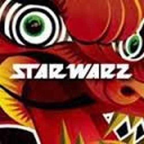 Starwarz NYE PROMO MIX Ulterior Motive
