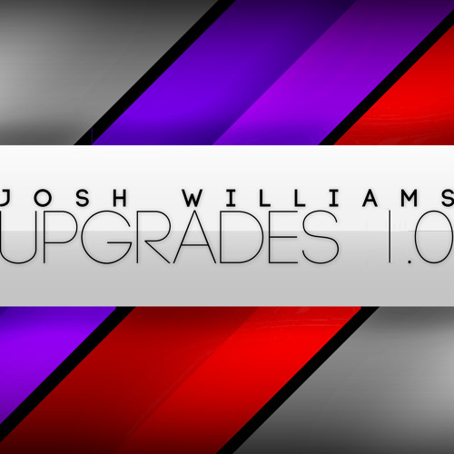Filterheadz - Things Have Changed (Josh Williams Power Drive Edit)