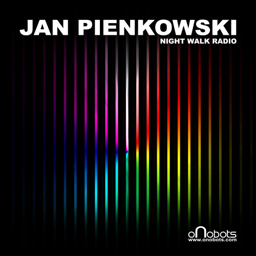 Jan Pienkowski presents Blond Bandit - Blond Bandit Theme 1 (NWR Version)