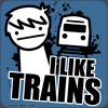 I like trains Asdfmovie song - TomSka