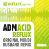 ADM - Acid Reflux - Inflikt Digital