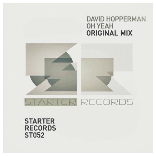 David Hopperman - Oh Yeah