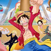 One Piece Opening 3 - Hikari E (FUNimation English Dub, Sung By Vic Mignogna)