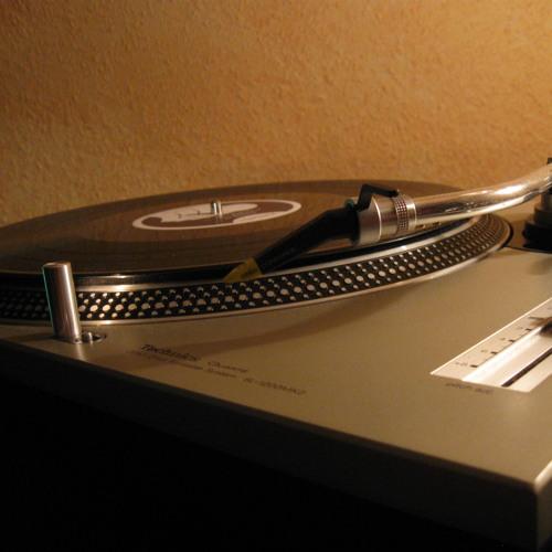 Vinyl-Mix