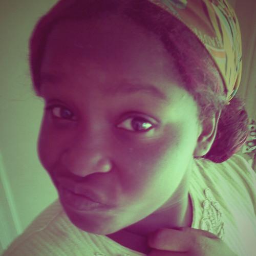 Me singing at Aat home