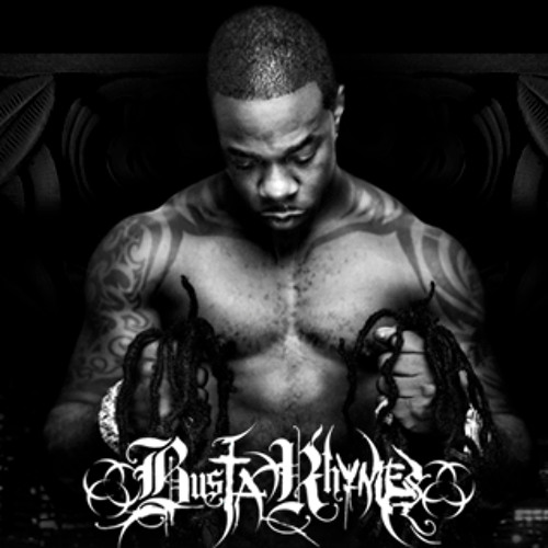 Busta Rhymes Get You Some Remix