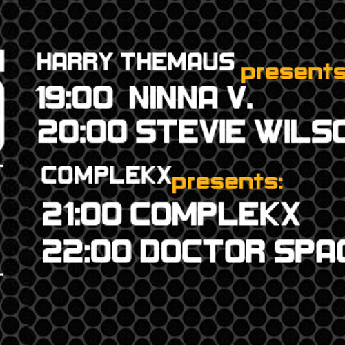 Stevie Wilson @ T030 Friday 13th Dec