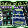 Laboratory Saga crush - game music
