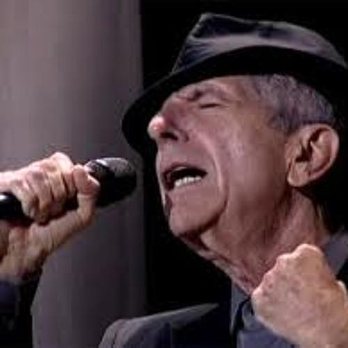 Hallelujah Leonard Cohen (cover)