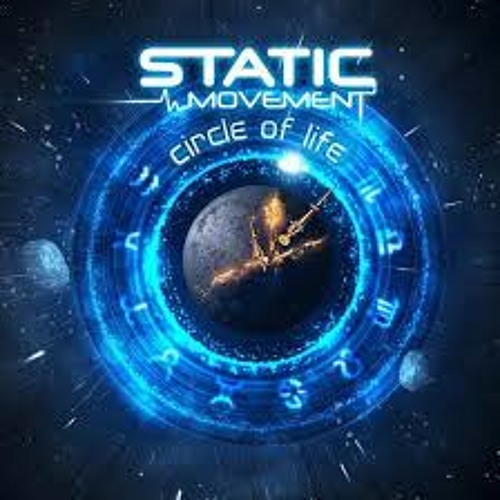 Static Movement vs Space hypnose - Existence [YSE]