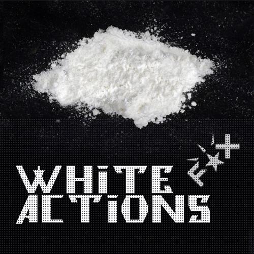 fLip Xpander - white actions