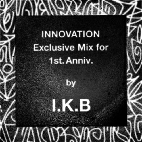 INV Exclusive Mix Vol.01(2011) Mixed By I.K.B