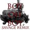 @Diplo & @GTA - Boy Oh Boy (Savage Remix)