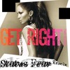 JLo - Get Right (Status Fear Remix)