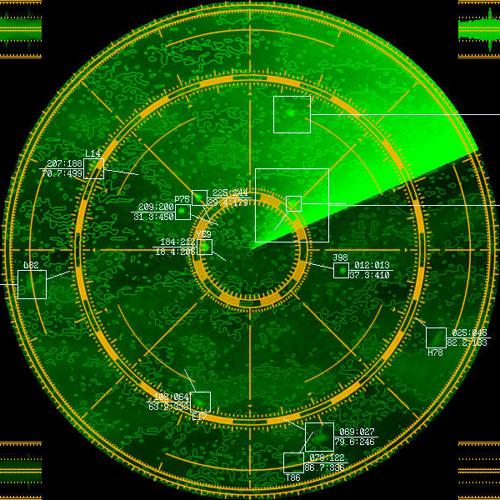 Under The Radar featuring Death Aesthetic