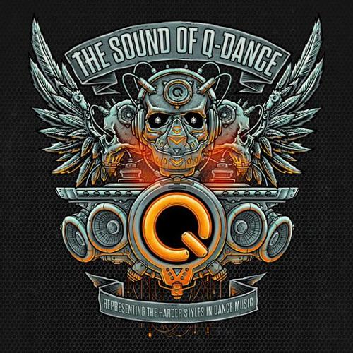 The Sound of Q-dance LA   Wildstylez