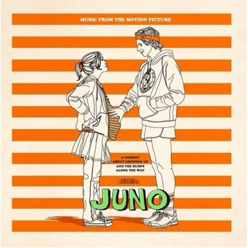Anyone Else But You - Juno Soundtrack