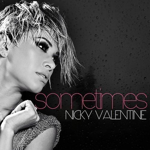 Nicky Valentine - Sometimes (Oscar Velazquez UNRELEASED Dub Mix) FREE DOWNLOAD