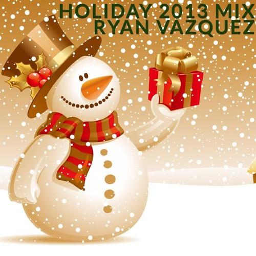 Holiday 2013 Mix