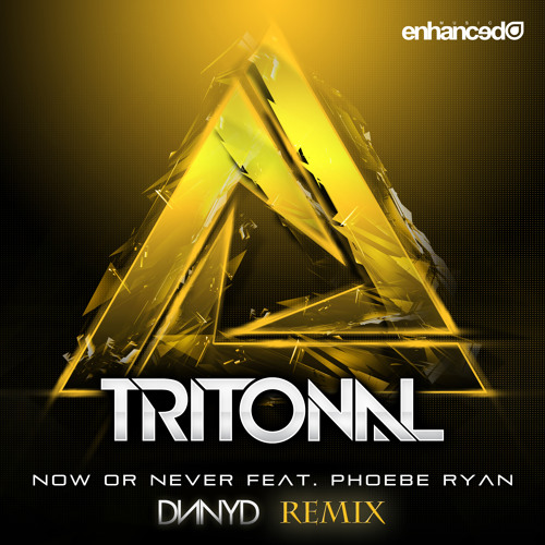 Tritonal - Now Or Never Feat. Phoebe Ryan (DNNYD Remix) [FREE DOWNLOAD in Description]