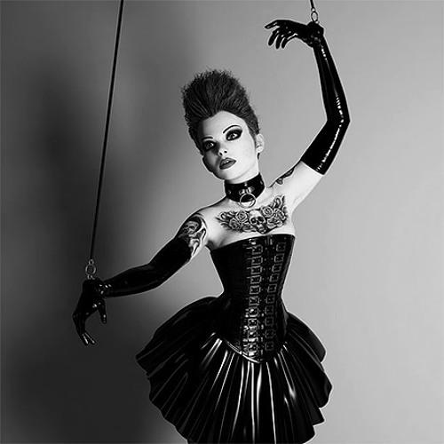 Frequenz 11: Marionette