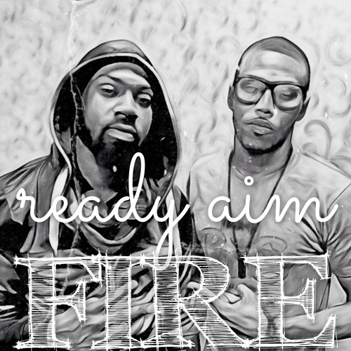 Ready Aim Fire Cover