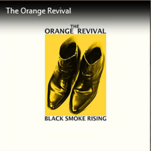 Yesterday by The Orange Revival