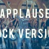 Applause - Lady Gaga (Rock Cover) - Roomie, Randler Music, Martin Olsson