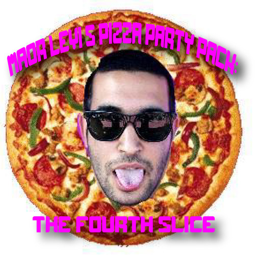 Alex Clare - Sanctuary (Maor Levi Bootleg Mix) [Pizza Party Pack Download]